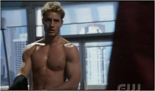Justin Hartley 2