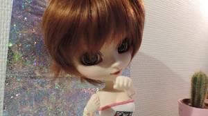 3 pitits photos que j'aime bien de Maria :3