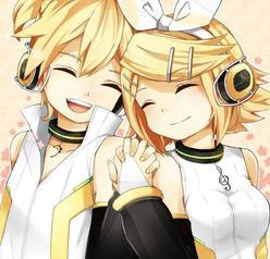 Vocaloid n°1, ma préférée du COEUR <3 <3 (That's me, XDDDDDDDDDDDDDD)