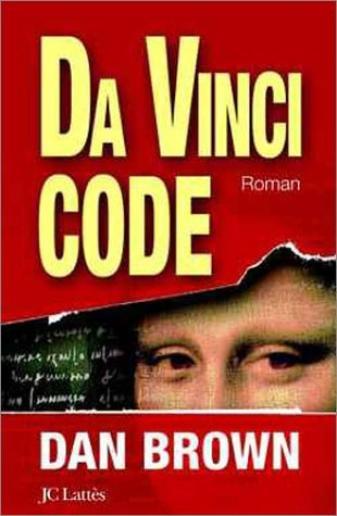 Critique - Da Vince Code de Dan Brown