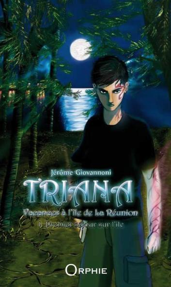 Critique - Triana T1, Vacances à l'île de la Réunion : premier séjour sur l'île de Jérôme Giovannoni