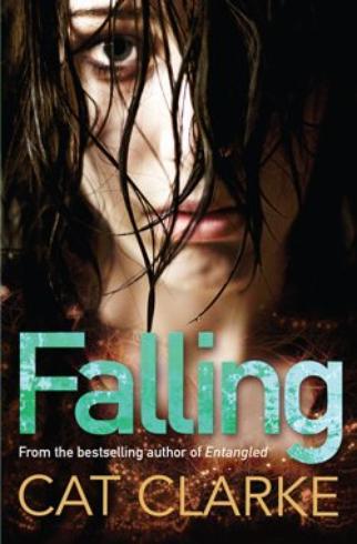 Falling de Cat Clarke