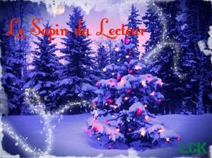 [Grand Concours] Le Sapin de Noël du Lecteur ...