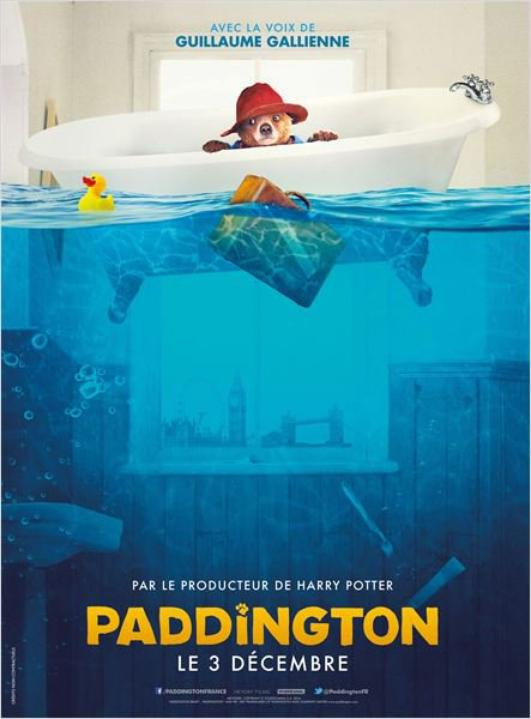 Paddington réalisé par Paul King