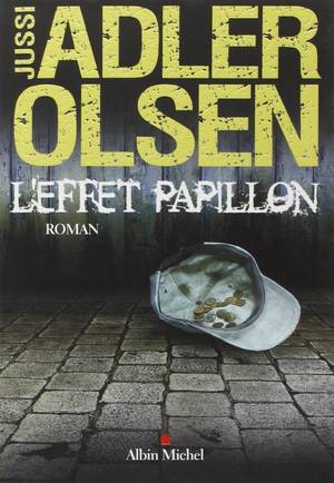 L'Effet Papillon de Jussi-Alder Olsen