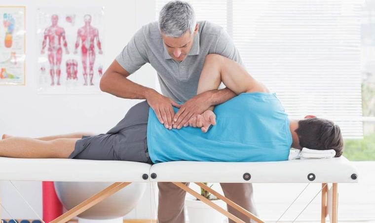 Best Chiropractic Pain Relief Treatment In Tampa