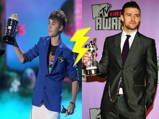 Mais quel est ton Justin préféré ?