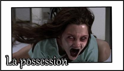 Chapitre 2 - La possession