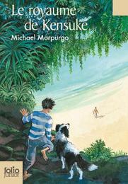 Le royaume de Kensuké -> Michael Morpurgo
