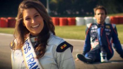 Ce samedi, Laury Thilleman laissera sa couronne à une nouvelle Miss France. L'occasion pour nous de revenir sur les passages dans Automoto de cette passionnée de sport automobile. Toujours sympathique et élégante, elle reste l'une de nos rencontres préférées cette saison.