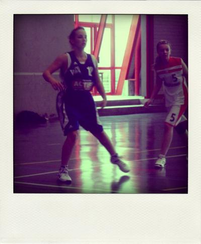 Basket-ball for the life... #12 ♥.