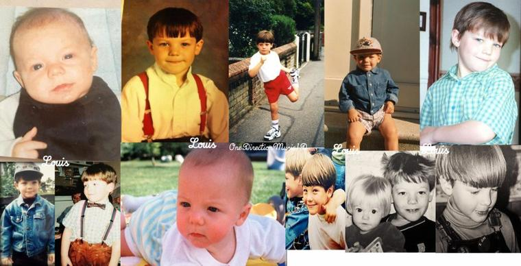 Baby One Direction