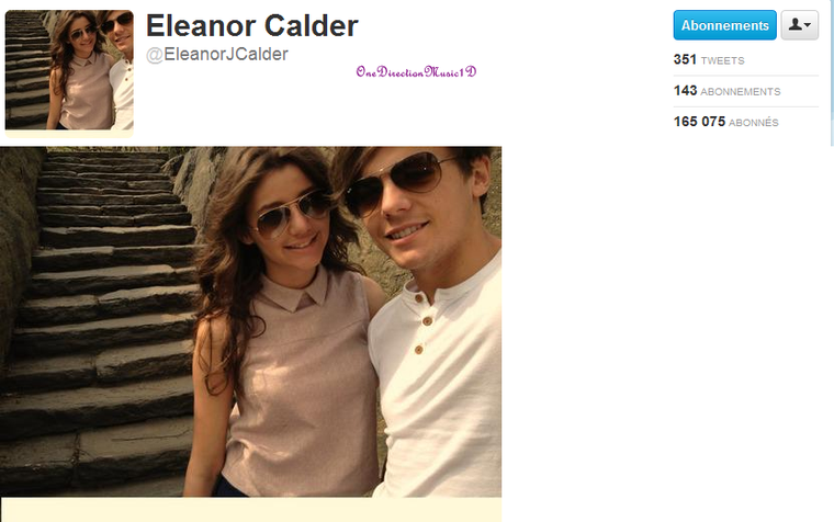 "Nouvelle photo de Profil de Eleanor + Les Boys on eu un Disque D'or pour "" Up All Night "" Hier  +Interview des One Direction pour ""Time For Kids"" + Les garçons seront à Mexico le 5 juin ! Plus d'infos ici : + I Want (Speed Up) + 24.03.12 - Harry interview + Interview de Louis et Liam à Dallas + Interview des 1D à Dallas pour 106KissFM"