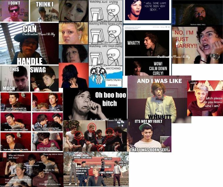 Nouveau photoshoot américain ( Hot ) + Arrivée à l'aéroport de JFK à New-York - 04-04-2012 + Arrivée à l'aéroport de JFK à New-York - 04-04-2012 +Photos.. Etranges trouver sur le Net + En dehors de leur hôtel à Westood - Los Angeles - 04-04-2012 + Votez pour les garçons au popstar awards ! Cliquez sur Next à chaque fois + Un petit message pour les fans anglaises et irlandaises