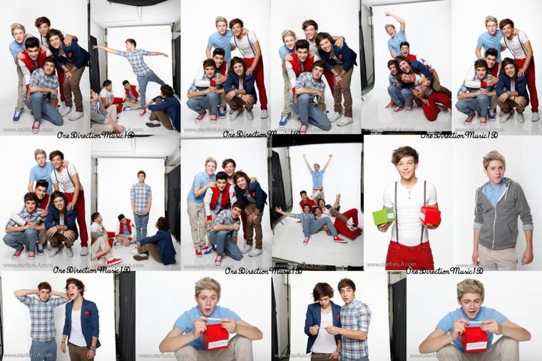 Reportage de MTV sur iCarly + Vidéo de fans + Les Dernier Twit des Boys + Regarder le point rouge pendant 30 seconde :D +Photoshoot Bravo - FL Lange - 2011  + 1DFact +NEWS / Rumeurs