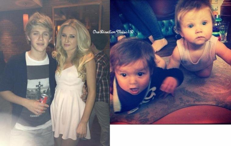 La partie 10 des meilleurs moments des garçons en VostFR + Bébé Lux, Niall et son amie Zoe + Harry et des fans + Liam et trois fans aujourd'hui +  Le père de Niall est un grand fan de One Direction et  Le Brit Awards dans la maison du père de Niall+