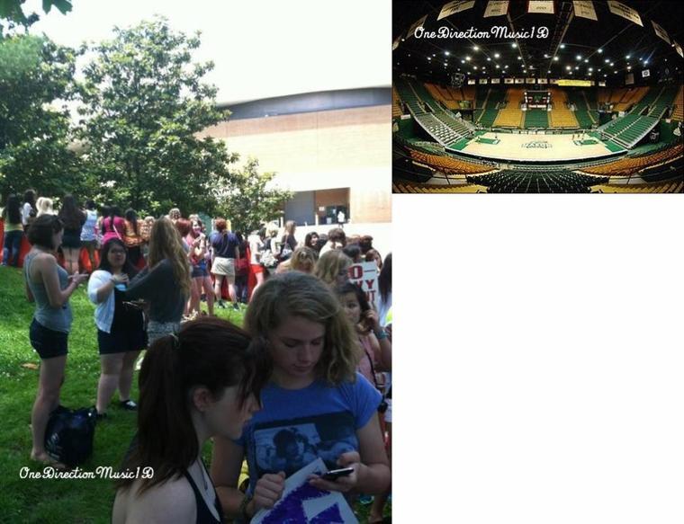 Avant première de MIB3 ; New-York (23mai2012) + Les fans qui attendent devant la salle. + La salle de concert. + NYC 23mai2012. + Interview MIB3 + Les garçons devant leur hôtel hier + News / Rumeurs ...