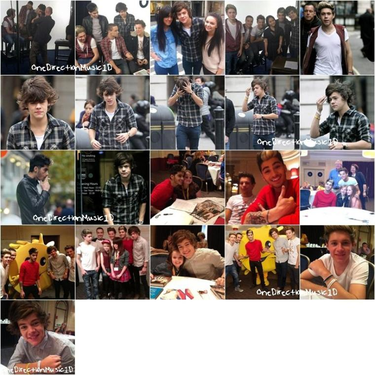 Les boys au RU ; 21 Octobre 2012 + Les boys à Doncaster ; 22 Octobre 2012 + Les boys au RU ; le 25 Octobre 2012 + Liam à Funky Buddha, RU - 25 Octobre 2012 + Interview à Londres, Les boys à Londres, Les boys a Rays Of Sunshine ; 26 Octobre 2012 + One big Countdown to TAKE ME HOME. + NEWS / RUMEURS / VIDEO / LIENS ...