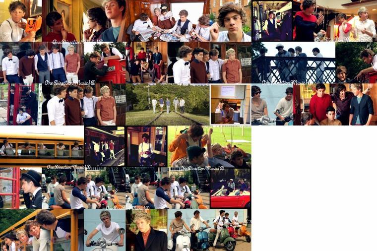 """Les Boys sur El Hormiguero en Espagne; 31 Octobre 2012 + Les Boys en Italie ; 1 Novembre 2012 + Hatchi, le chien de Zayn et Perrie. + Nouveau livre des One Direction. + Last first Kiss single + Nouveau tatouage de Zayn + Les Boys dans Vogue - Décembre 2012 + One Direction à Paris ; 03 Novembre 2012 + Wonderland photoshoot ; Numéro Novembre + Les boys en Suède ; 2 Novembre 2012  + Les boys à l'airport de Londres - 6 Novembre 2012.+  Shooting de """"Take Me Home"""" album + NEWS / RUMEURS / VIDÉO / LIENS ..."""