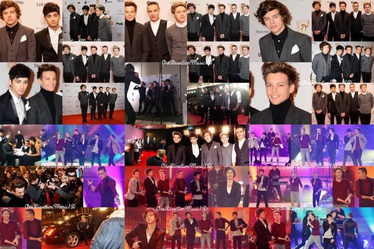 SEVENTEEN Magazine. Decembre + Les boys à Royal Albert Hall à Londres - 19 Novembre 2012. + Niall et Amy hanging dans Londres - 15 Novembre 2012. + Les boys à l'airport de Londres - 21 Novembre 2012. + Les boys au Bambi Awards à Düsseldorf - 22Novembre 2012. + Les boys au UK ; 18 / 20 / 22 / 23 Novembre 2012 + NEWS / RUMEURS / VIDÉO / LIENS ...