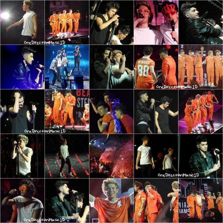 Les boys en concert en France (Paris et Amnéville) - 29&30 Avril 2013 + Les boys en Belgique - 1er Mai 2013 + Les boys au Nederland - 1er Mai 2013 + Les boys à Amsterdam  - 1&3 Mai 2013 + Concert à Amsterdam - 3 Mai 2013 + Les boys à Herning (Danmark) - 5 Mai 2013 + Les boys à Oberhausen (Allemagne) - 4&5 Mai 2013 + NEWS / RUMEURS / VIDÉO ...