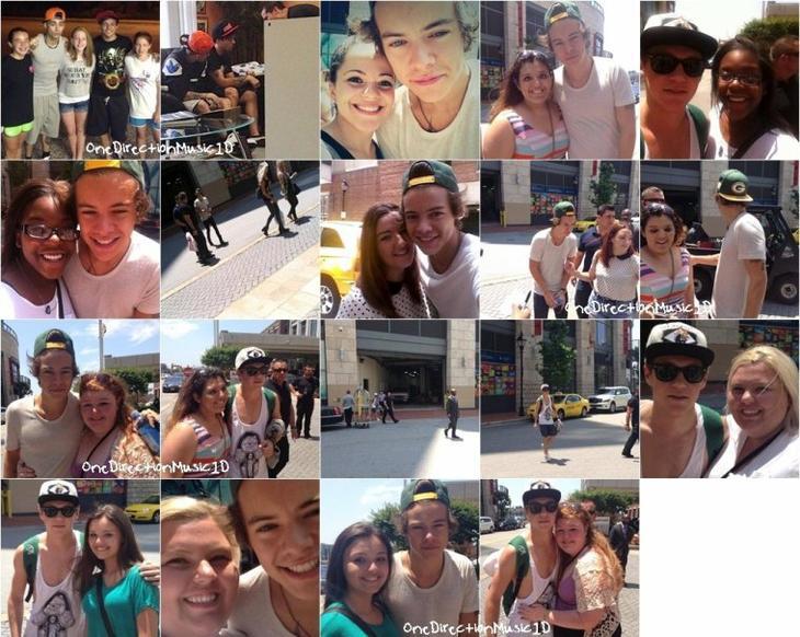 Les boys à Maryland (USA) - 24-25 Juin 2013 + Les boys (et les musiciens) à Philly - 25 Juin 2013 + TMHT à Philadelphia avec les coulisses- 25 Juin 2013 + Les boys à Boston - 26 Juin 2013 + TMHT à Mansfield - 26 Juin 2013 + Les boys à New York - 27 au 29 Juin 2013 + TMHT à Wantagh, New-York - 28 Juin 2013 + NEWS / RUMEURS / VIDÉO ...