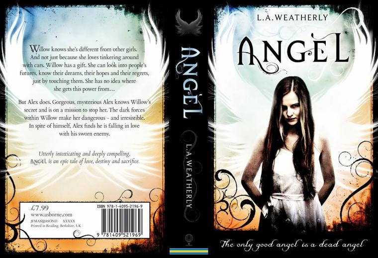 Angel  L.A Weatherly