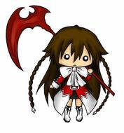 Meiko, Kaito, Hatsune Miku, Kagamine Len et Kagamine Rin - Alice Humain Sacrifice