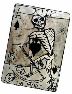 Chapitre 8 : L'Usine de la Mort