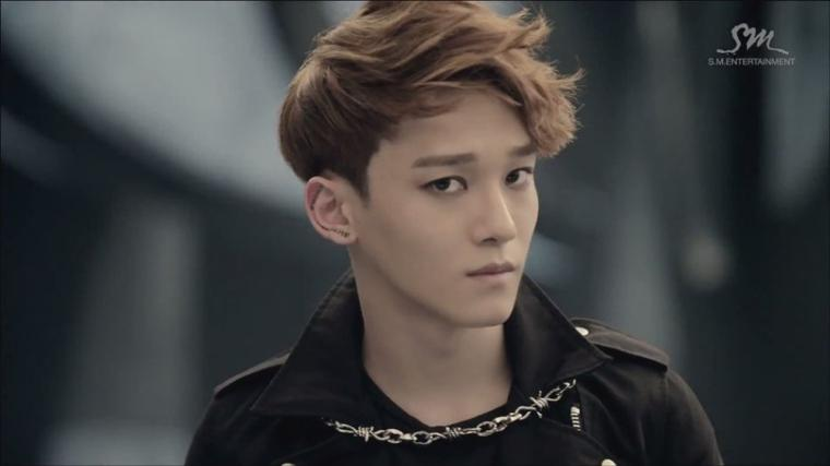 생일 HAPPY BIRTHDAY CHEN EXO-M [ 21/09 ] ♥♡~~