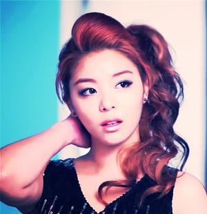 Chanteuse Coréenne et Girl's band Coréenne !