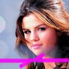 Justin , Selena , Jelena