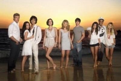 90210 Beverly Hills Nouvelle Generation