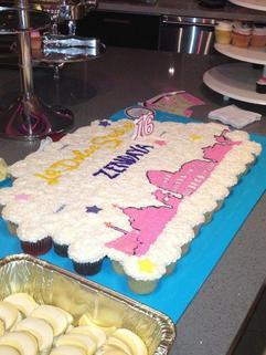 L'anniversaire des 16 ans de Zendaya !!! Happy Birthday !