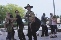The Walking Dead !!! // Ma nouvelle série coup de coeur ♥♥