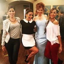 Devious Maids ⎮Saison 4⎮Premières infos + Photos promos !!