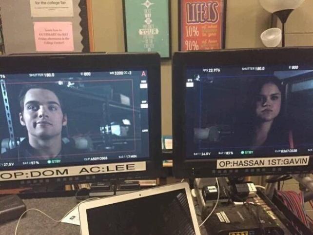 Teen Wolf ⎮Saison 6⎮Premières infos + Photos promos !!