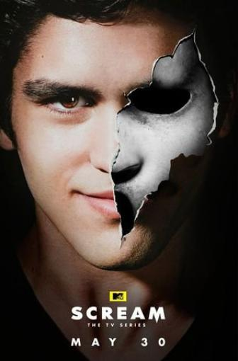 Scream !!! // Ma nouvelle série coup de coeur ♥♥