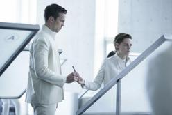 Le film... EQUALS !!!