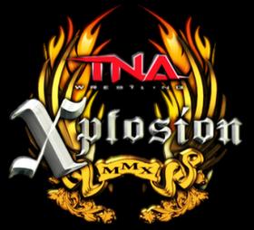 TNA Xplosion 3/4/13