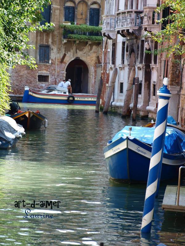- Venise -