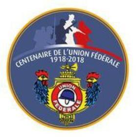 Congrès départemental de l'Union Fédérale