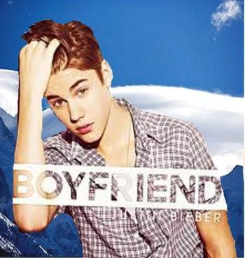 Justin Drew Bieber <3  Mon idole !