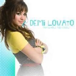 Demi Lovato <3 !!!