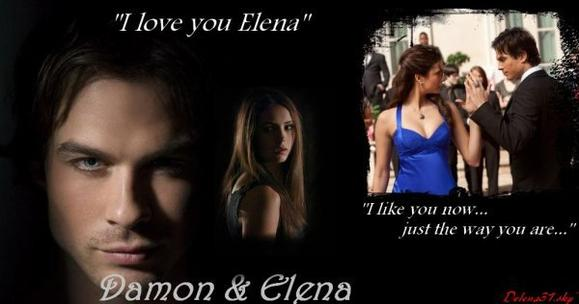 Un montage de xx-Elena-salvatore