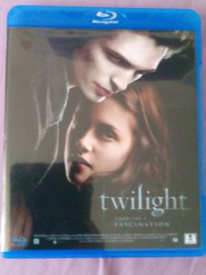 Twilight ( tome 1) Fascination