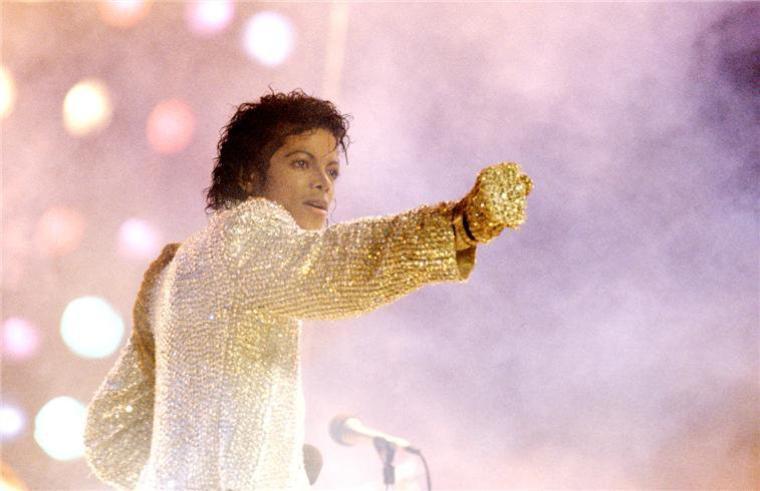 Le blog de Michael Jackson 1987