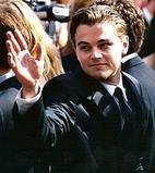 Leonardo DiCaprio - Biographie
