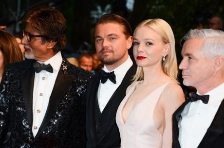 Leo au festival de Cannes