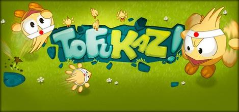 Faites place au Tofukaz !! :)